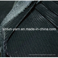 100%Polyester Embossed Flocking Knitted Fabric for Sofa/Furniture