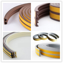 Heat Temperture and Chemical Resistance Weather Strip