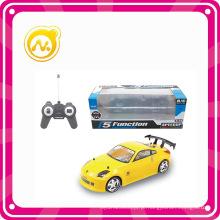 ABS 1: 14 R / C carro elétrico do brinquedo Mini RC Car