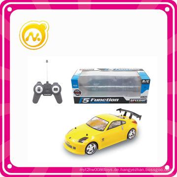 ABS 1: 14 R / C Elektrisches Spielzeugauto Mini RC Auto