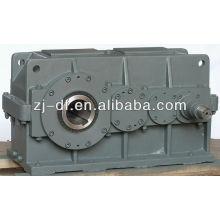 H / B Serie Hochleistungsgetriebe