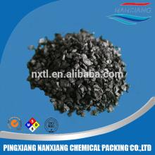 На основе угля гранулированный активированный уголь для очистки воды