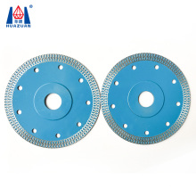 No Chipping Ultra Thin Diamond Cutting Disc For Ceramic Tile