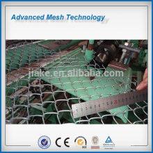 ячеистая сеть диаманта загородки ткацкие станки