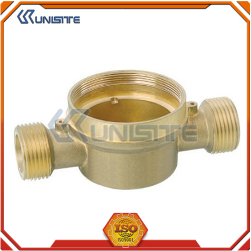 brass casting components price