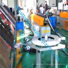 Machine de formage du roulement en tôle de plafond