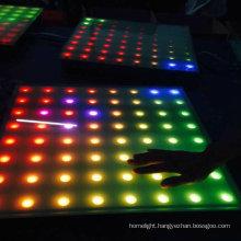 High Brightness LED Dance Floor/Stage Dancing Floor
