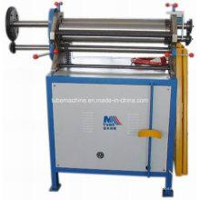Codo de dobladora de rodillos múltiples (DR-1000)