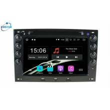 Renault Megane 2007 Android Car Stereo Price