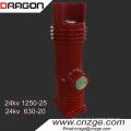 Eingebauter 24KV-Pol für Vakuum-Leistungsschalter