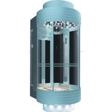 1350kg Elevador Capsule Cabine (XNGT-002)
