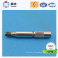 China Factory Lower Price Non-Sandard Splined Axle Shaft