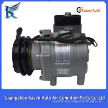 China ATC manufacturer of 12v compressor for car ATJ BYD F62.4