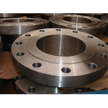 DN550 Galvanized Forging Steel Pipe Flange