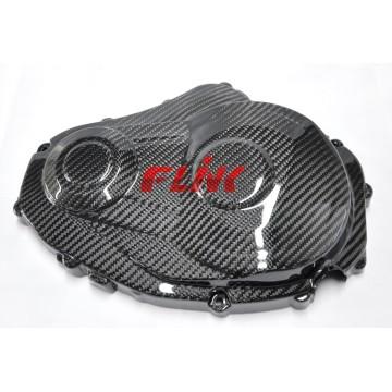 Motorcycle Carbon Fiber Parts Engine Cover for Suzuki Gsxr 1000 09-10