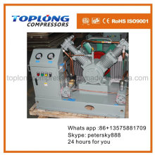 Азотный компрессор с азотом без масла