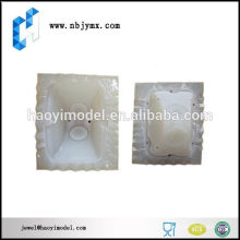 Bottom price new coming silicone mould vacuum casting mock up