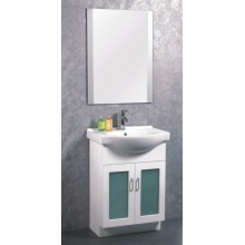 60cm MDF Bathroom Cabinet Furniture (C-6301)