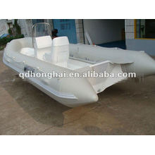 RIB boat HH-RIB430 with CE