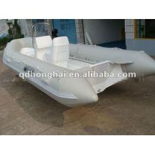 RIB лодки HH-RIB430 с CE