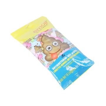 Anti Bacterial Cleaning Wipe Antimicrobial Disposable Sterilize Disinfection Wipes