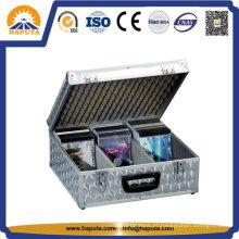 Caixa de armazenamento de CD ABS multi-funcional (HQ-1011)