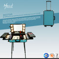 Mastor Professional Новый дизайн Traval Чемодан для перманентного макияжа
