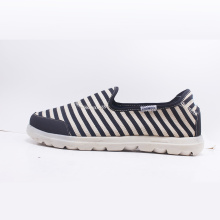 Men's Canvas Stripe Shoes