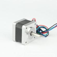 OEM Factory Sells 0.9degree 35mm (NEMA 14) 2 Phase Hybrid Stepper Motor for 3D Printer