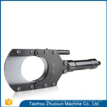 Ferramentas de fábrica de cortador de cabo hidráulico de unidade dividida CPC-150
