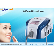 Permanent Hair Removal Equipment Painless Lightsheer Laser 808nm Diode Laser 808 Hair Removal