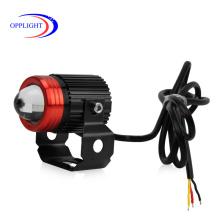E9 Mini LED Lens Fog Lamp Projector 3 in 1 LED Light