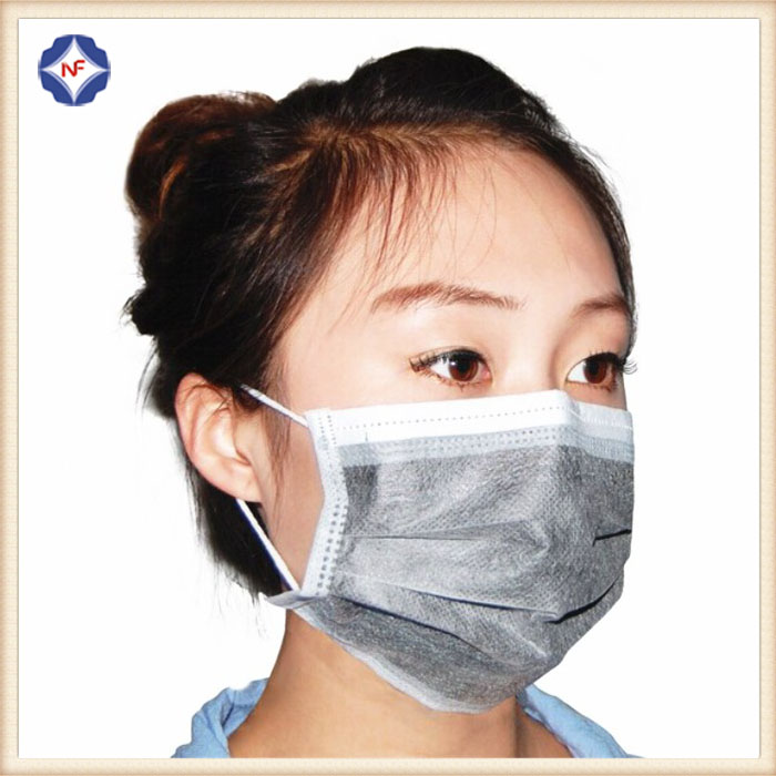 Plastic Nose Clips For Mask