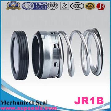 Replacement of John Crane Mechanical Seal Type 1b