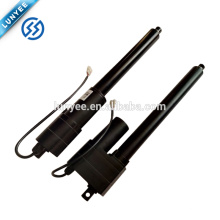 Actuador lineal de alta carga 18 mm / s 12v 3000N IP65