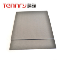 China High Purity Square Graphite Plates Manufacturers