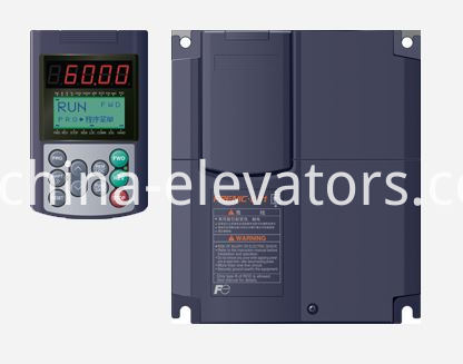 FRENIC-Lift Frequency Inverters by Fuji Electric