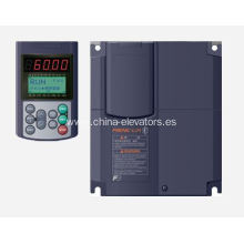 Fuji Electric FRENIC-Lift Inverter