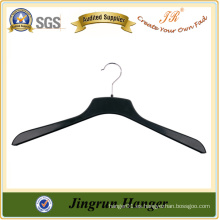 2015 Popular Jacket Hanger de plástico