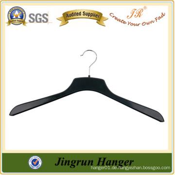 2015 Beliebte Jacket Hanger aus Kunststoff