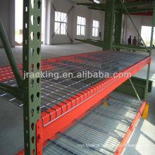 Jracking Warehouse Storage Equipment Heavy Duty Teardrop industrial cable rack