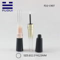 New Design Plastic Custom Eyeliner Packaging Tube