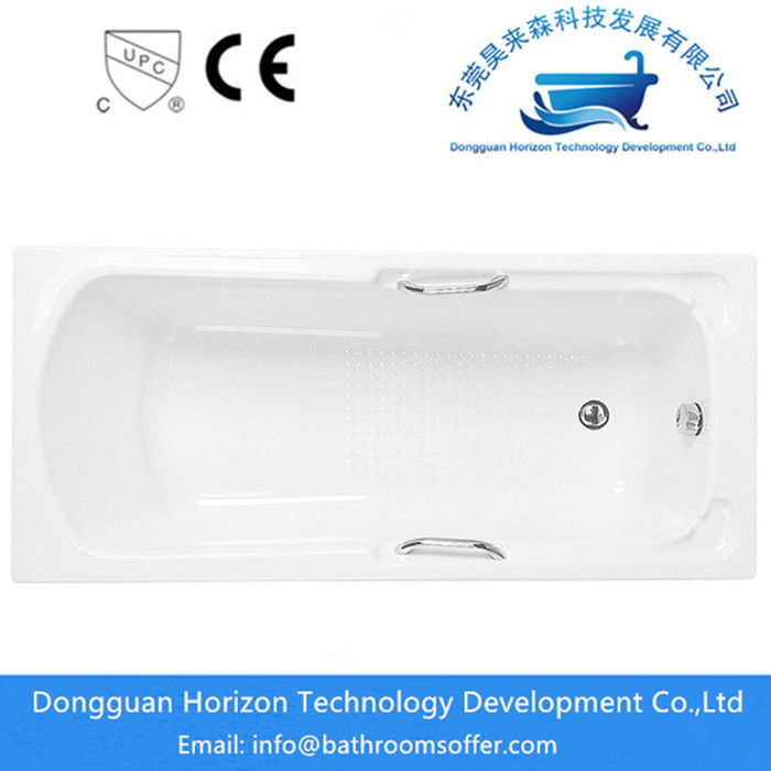 acrylic deep bathtubs
