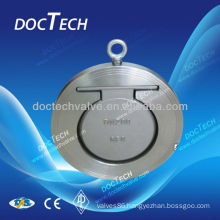 Sandwich Type Single Disc Swing Check Valve