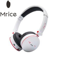 1 para 2 Conecte a Auriculares plegables móviles Auriculares Bluetooth 880