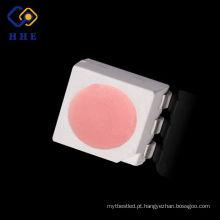 Tira de luz de tira de LEDs SMD 5050 RGB luzes 5v rosa