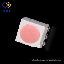 Сид SMD 5050 RGB светодиодные полосы полосы света 5В розовый
