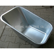 85L metal heavy load tray