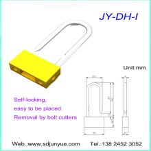 Cadeado de segurança (JY-DH-I), vedações de cadeado