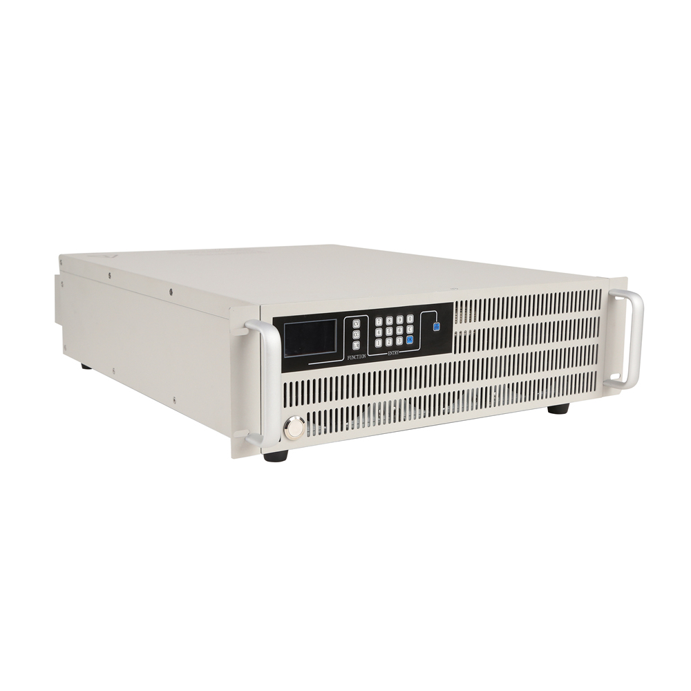 6 10kw Dc Power Supply Front Panel